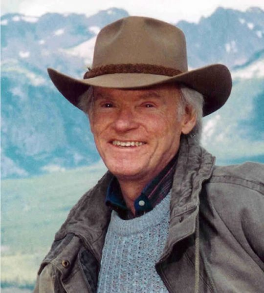 Leonard H. Bucklin