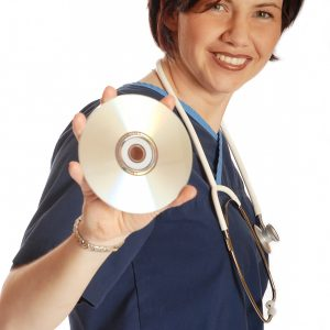Written Deposition Questions to Medical Records Custodian