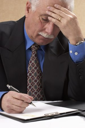 Fixing the problem if you miss a litigation deadline